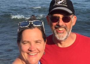 Gregg & Lydia Simpson Pastors